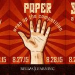 Rock-Paper-Scissors poster